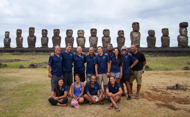 Nāʻālehu Anthony / ʻŌiwi TV