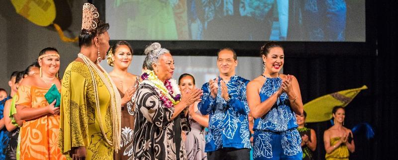 Kyle Wright, courtesy of PAʻI Foundation