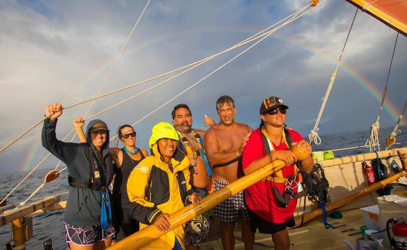 ʻŌiwi TV / Nāʻālehu Anthony