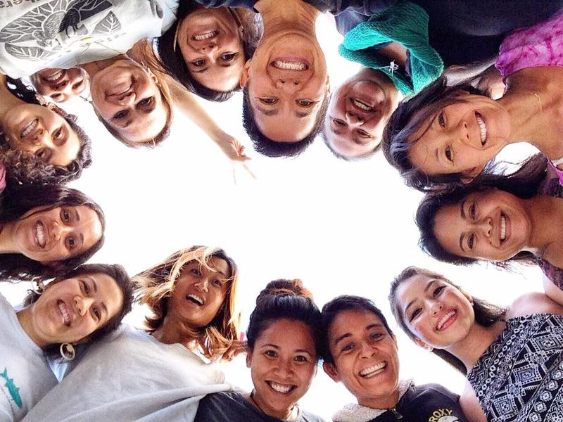 International Women's Network Against Militarism