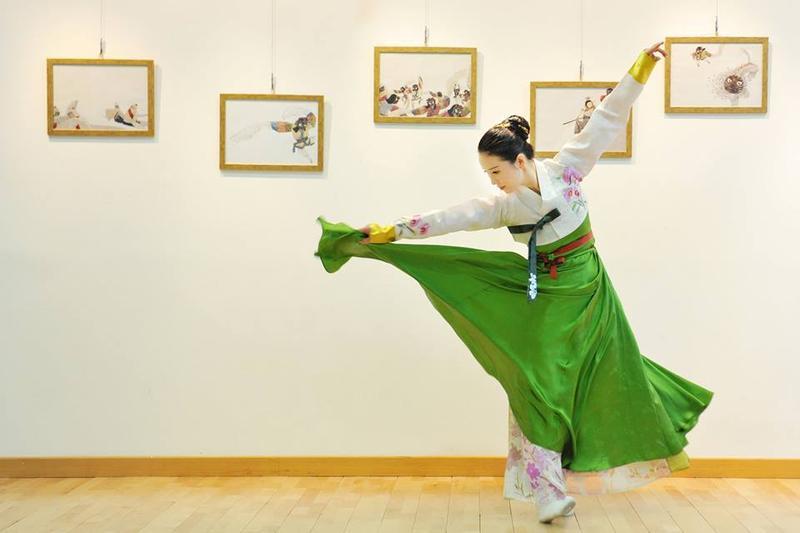 Asia Pacific Dance Festival