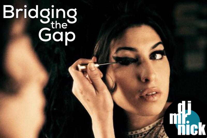 Bridging the Gap- July 24th, 2017: Amy's Soul