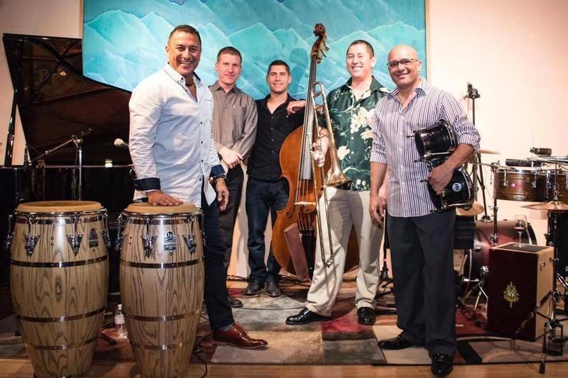 The Freddie Miranda Jr. Quintet- January 27