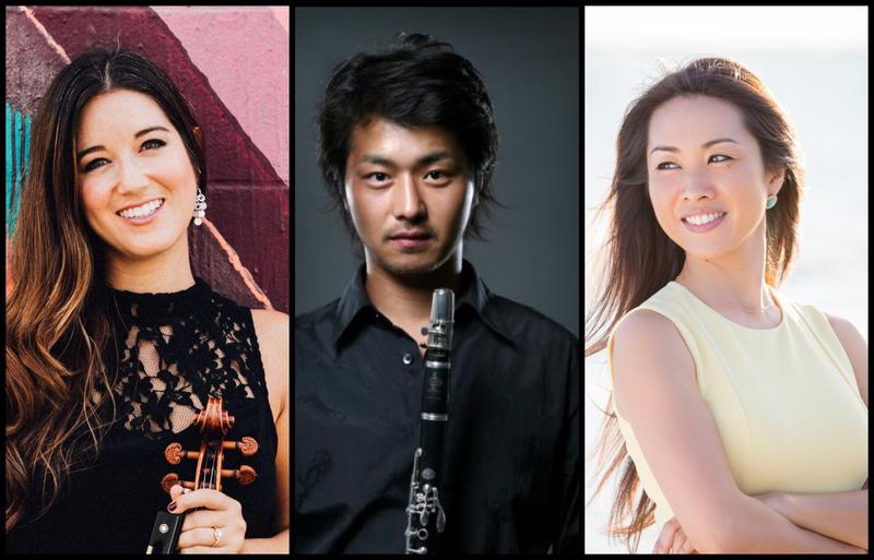Classical Chamber Music Concert Series- June 30th