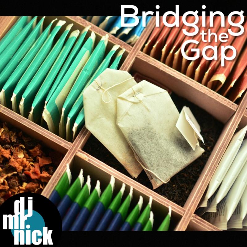 c4aa0bd5a9e Bridging the Gap ~ July 10th