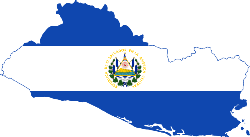 Pacific News Minute El Salvador Latest To Break Relations With