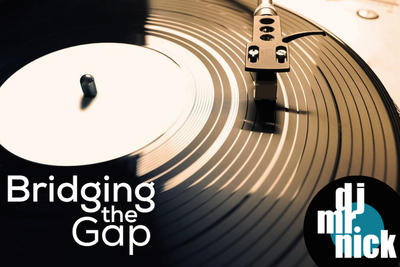 Focusing On A Little Dreamy Indy Rock Mixed Into A Little World Sounds  Tonight On Bridging The Gap.