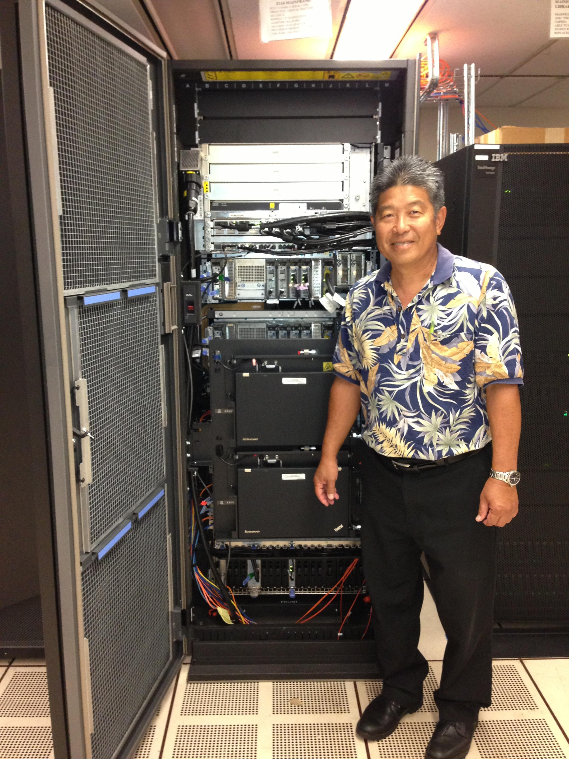 Honolulu S Information Technology Challenge Hawaii