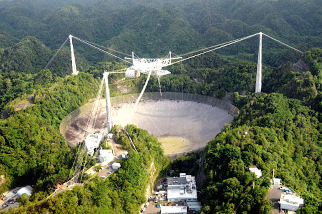 Image result for alien signal puerto rico