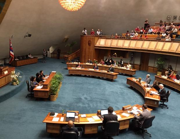 Motor Vehicle Tax Hikes Bill Clears Senate For Crossover