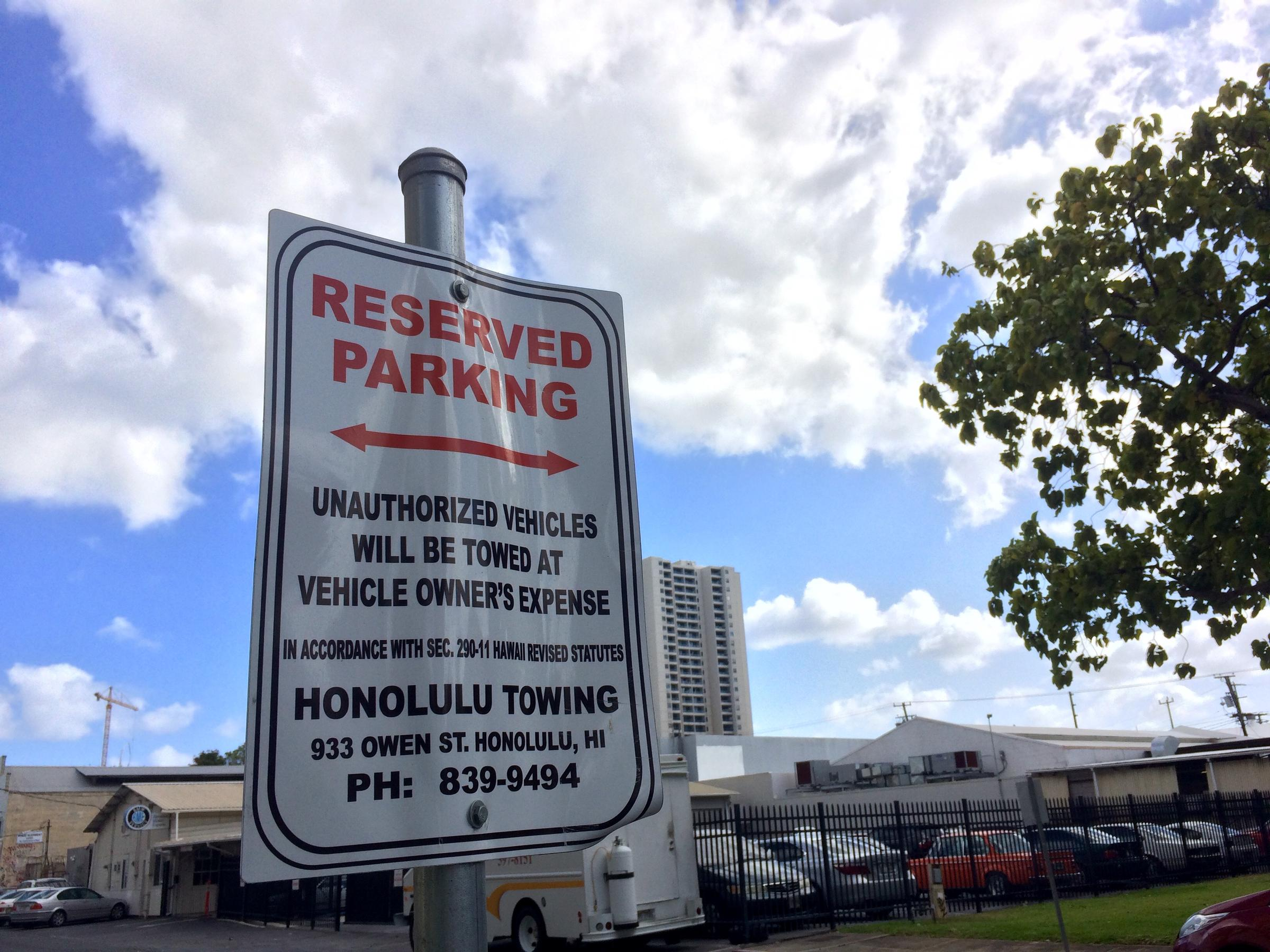 Best Place To Donate Car In Hawaii