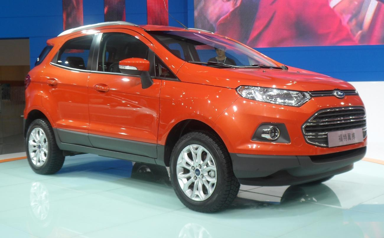 Asia Minute Ford S Moves In India May Draw Heat From