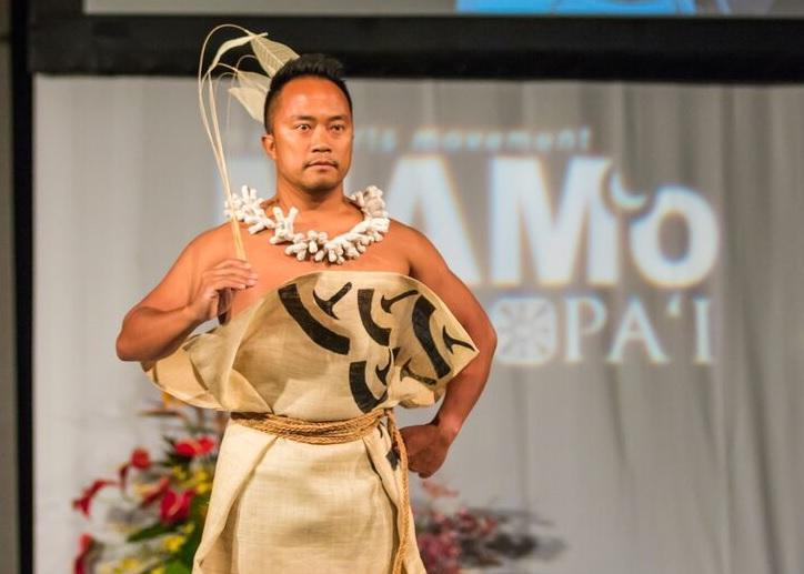 09a987096539 MAMo 2017: Maoli Arts Month Becomes a Movement | Hawaii Public Radio