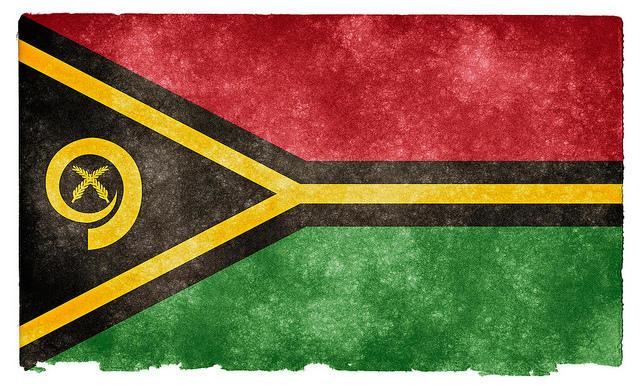 President Mukherjee condoles passing away of President of Vanuatu