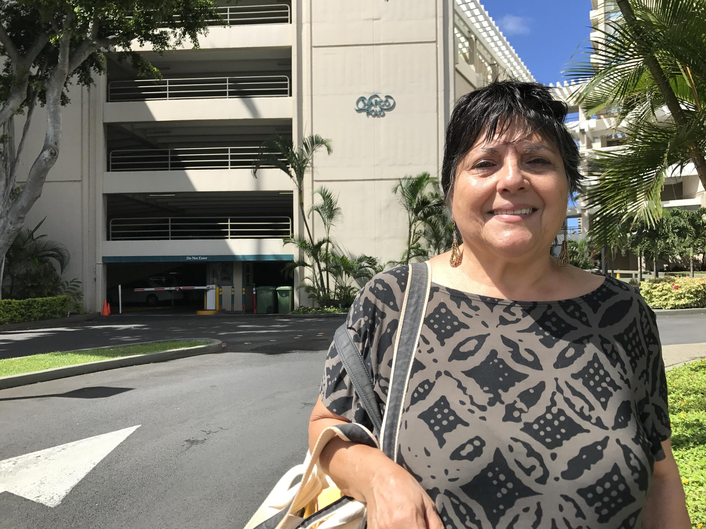Investigators still looking for cause of Honolulu high-rise apartment fire