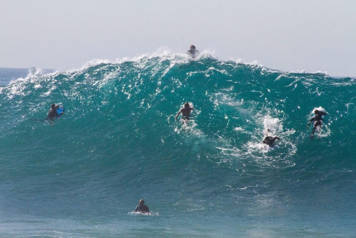 Drawing Lines Surf Movie : Surf film festival art of the ride hawaii public radio
