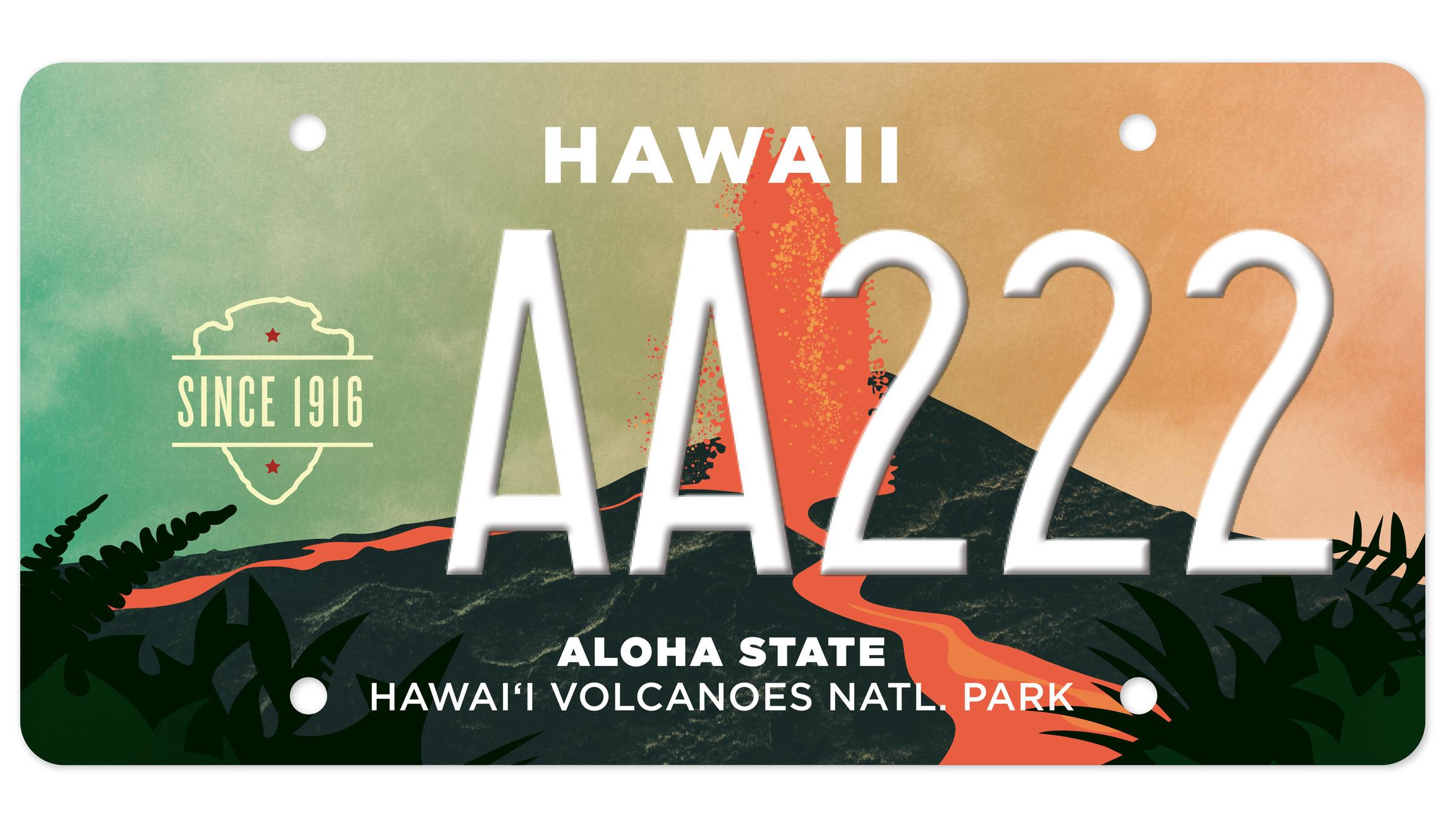 Hawaii Volcano News