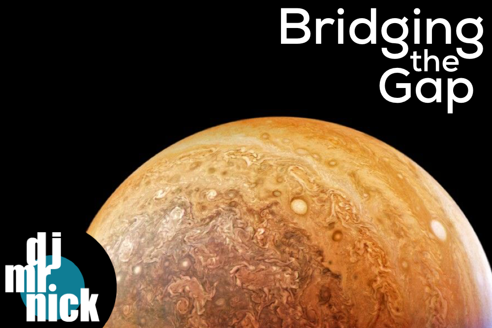 Bridging the Gap ~ November 8th, 2017: Deep Space | Hawaii Public Radio