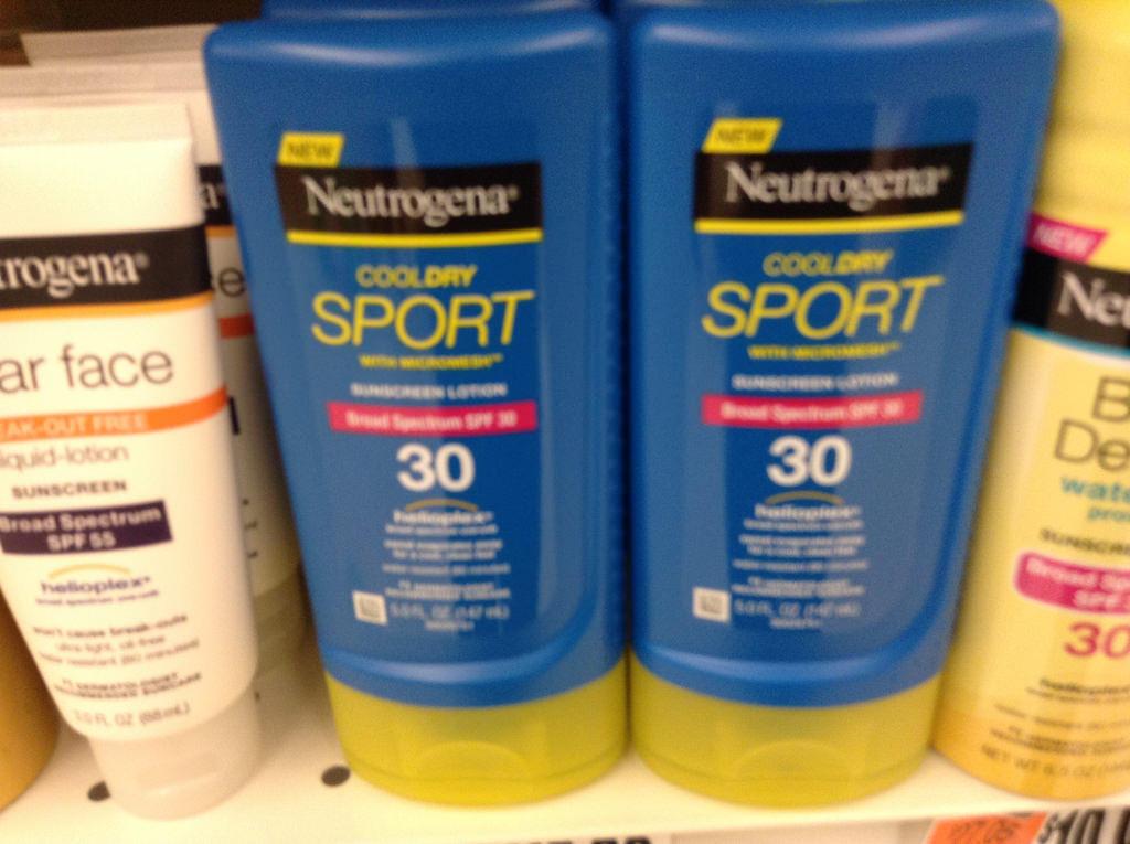 reef safe sunscreen on maui hawaii public radio