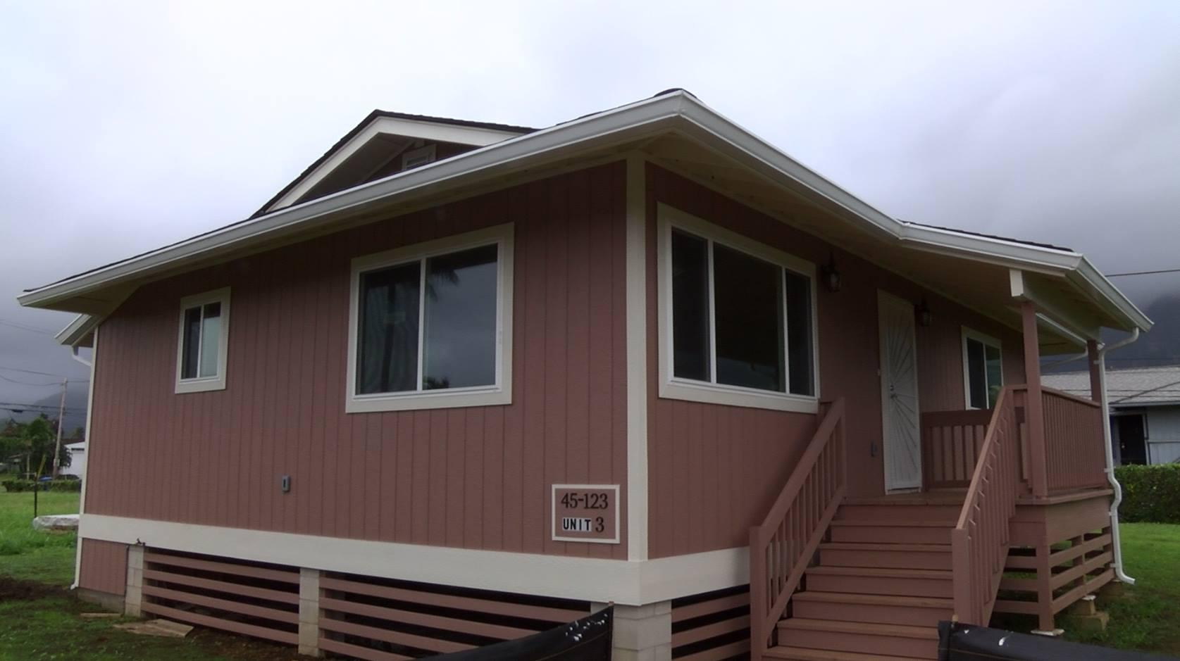 Who s building affordable housing in hawai i hawaii for Building an affordable home
