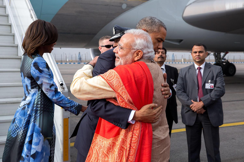 Rahul Gandhi takes jibe at PM Modi's 'common man' comment