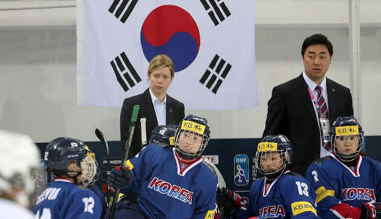 Asia Minute The Politics Of Korean Olympic Ice Time Hawaii Public