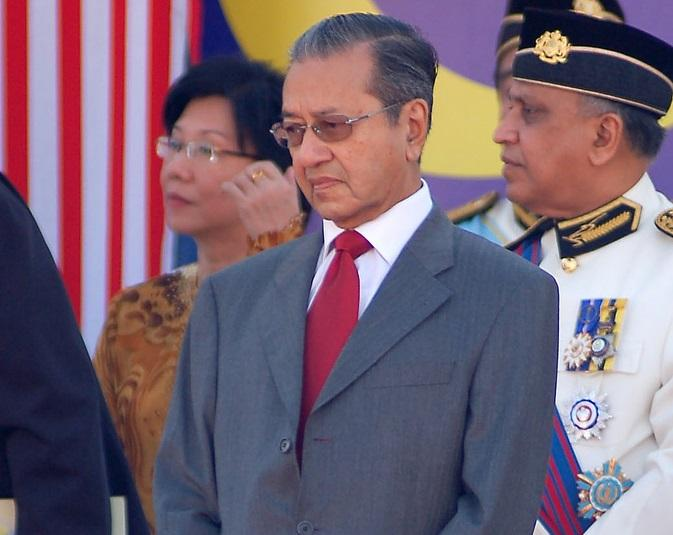 Malaysia's prisons department, and 'not Deputy PM Zahid', blocked Mahathir-Anwar meeting