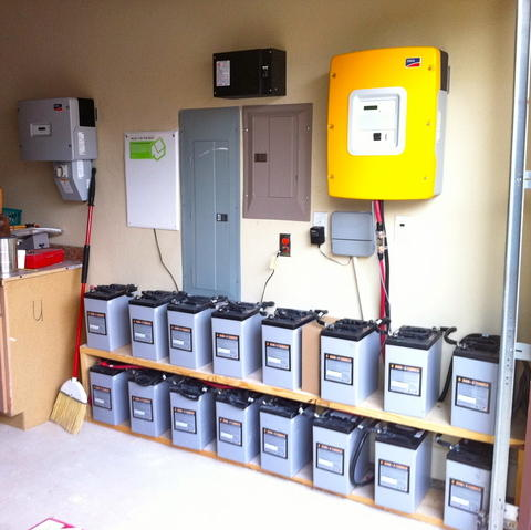Economics Of Home Solar Batteries Affordable For Now