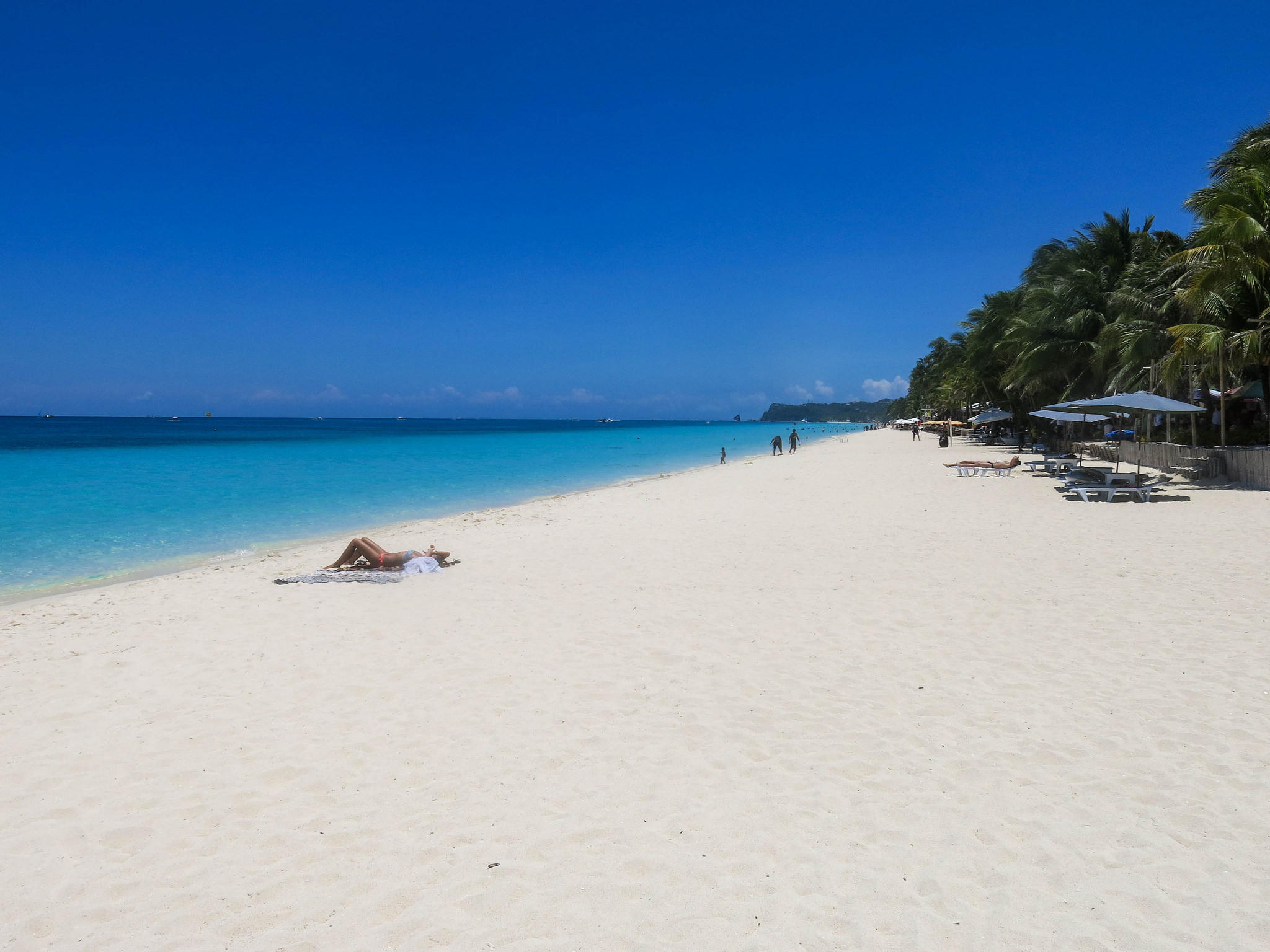 Asia Minute Some Southeast Asia Beaches Closing To Tourists