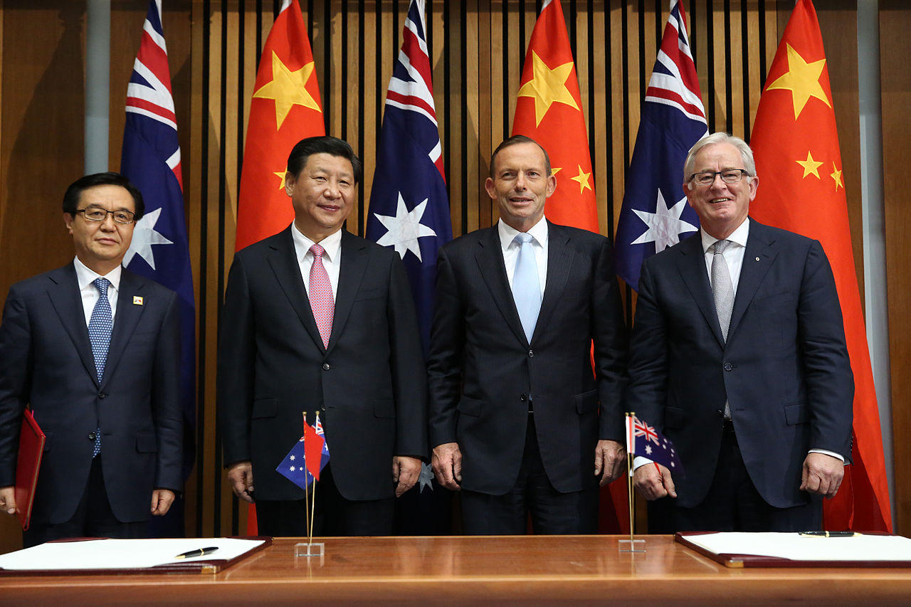 Pacific News Minute Diplomatic Chill Deepens Between Australia And