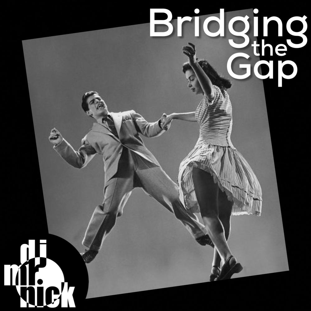 Bridging the Gap ~ August 10th, 2018: Friday Swing | Hawaii Public Radio