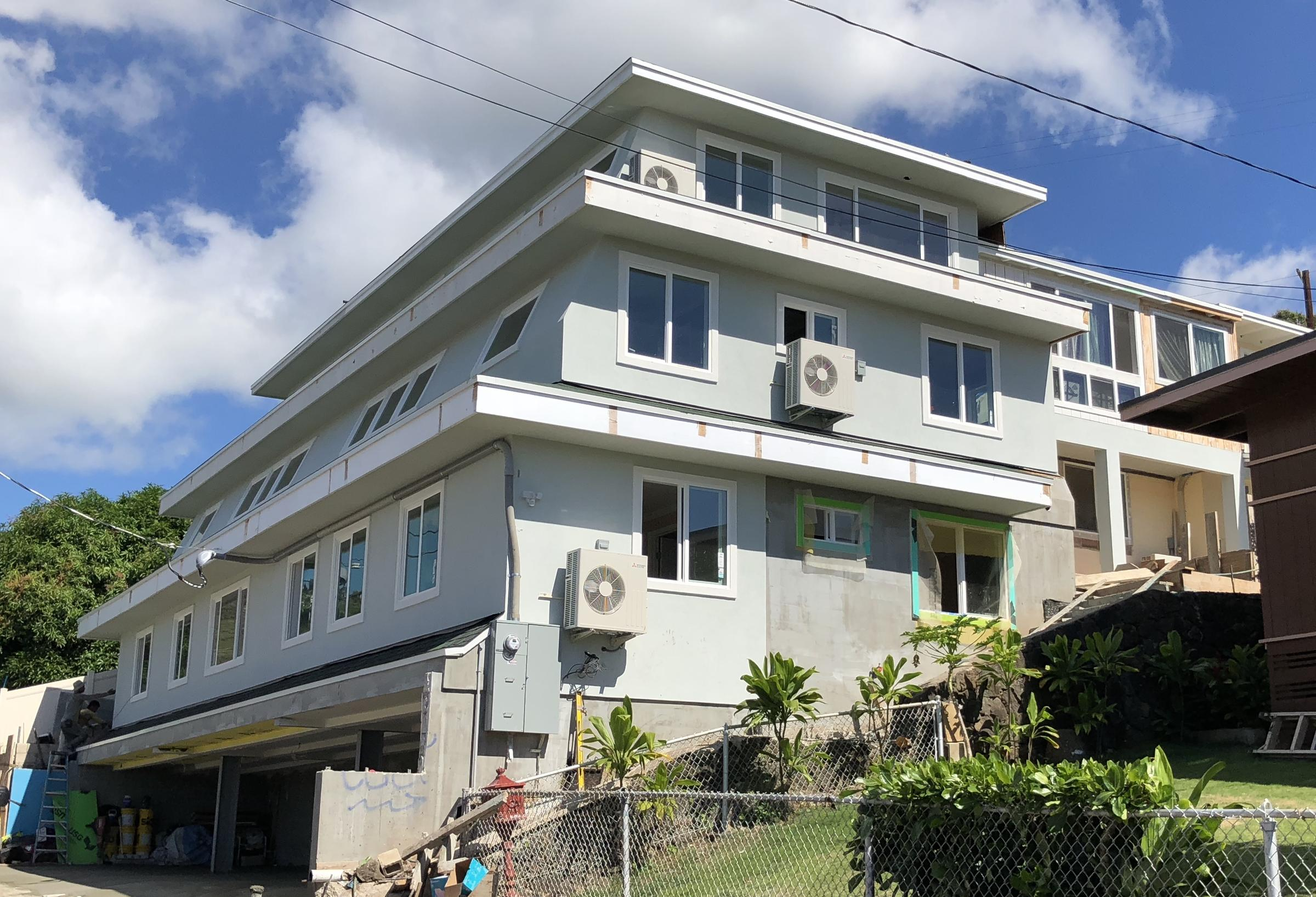 Honolulu City Council Gearing Up To Clamp Down On Monster Homes And Illegal  Vacation Rentals