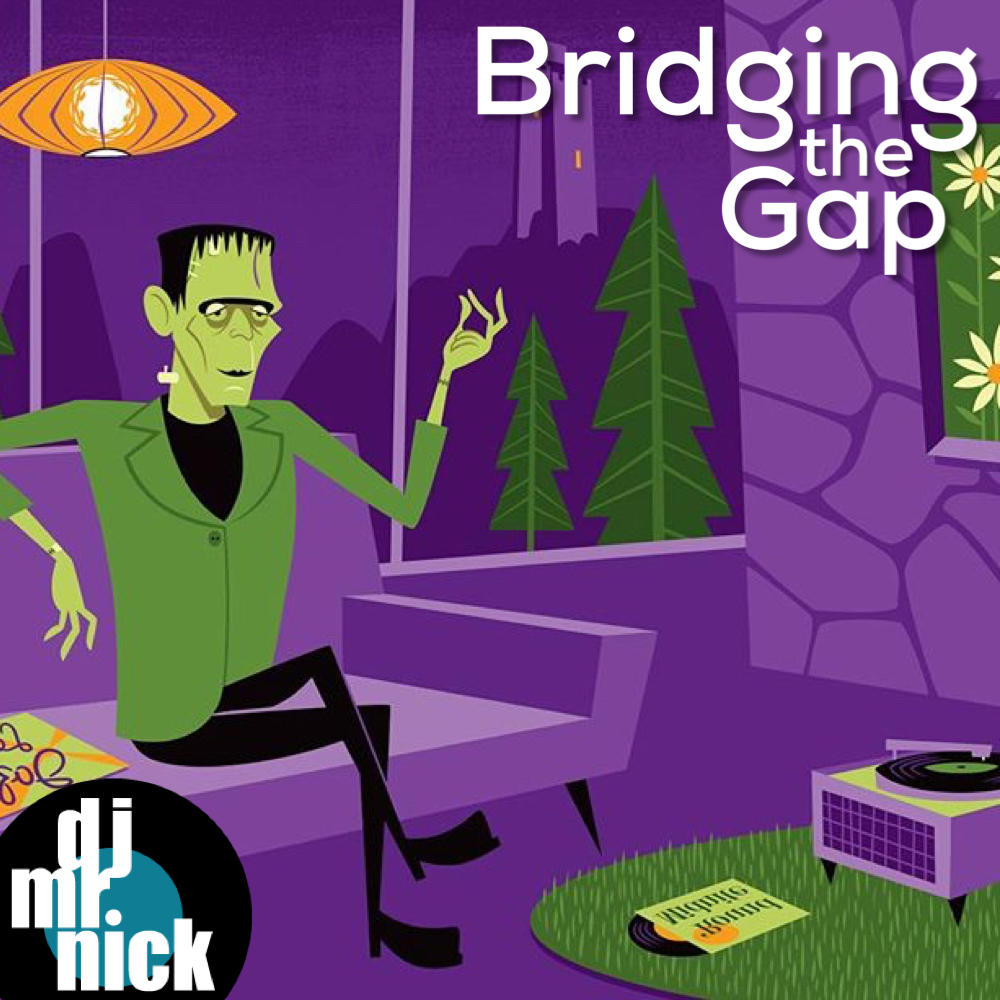 bridging the gap ~ october 31st, 2018: halloween! | hawaii public radio