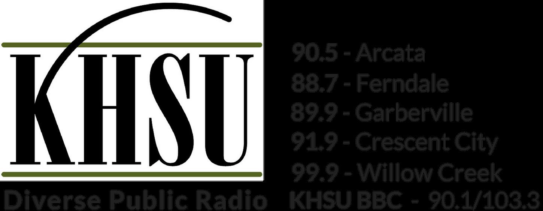 KHSU logo