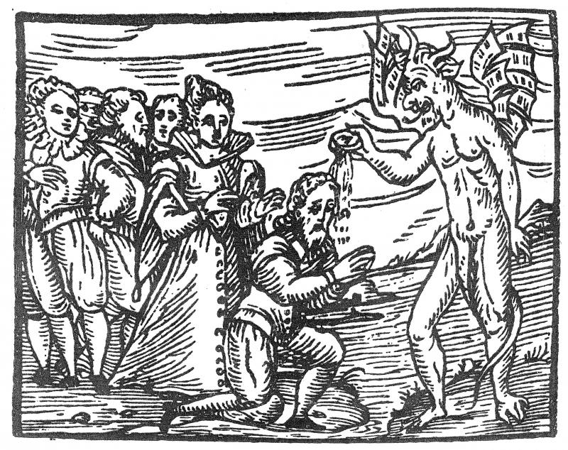 my favorite lecture witches sex science in the 16th century 18th Century Literature my favorite lecture witches sex science in the 16th century khsu