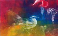 Patricia Sennott artwork image courtesy Arcata Artisans