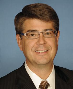 Republican Congressman Lee Terry, 2nd Congressional District