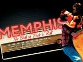 Memphis the Musical!, Couresy of Omaha Performing Arts