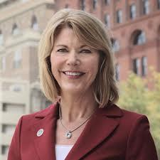 District 5 City Councilwoman Jean Stothert will be Omaha's first woman Mayor.