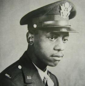 Alfonza W. Davis.