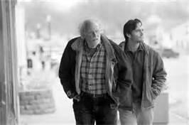 Bruce Dern & Will Forte in NEBRASKA, Courtesy of pursuitist.com