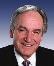 U.S. Senator Tom Harkin, D-IA