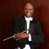 Maestro Thomas Wilkins, Omaha Symphony