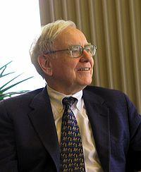 Berkshire Hathaway CEO Warren Buffett announced Tuesday he has stage 1 prostate cancer.
