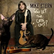 Mike Stern's latest will be featured on the Last Call on Saturday night. Image Source: Heads Up Records