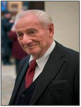 Justice Gabriel Bach