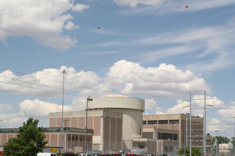 OPPD's Fort Calhoun Nuclear Station