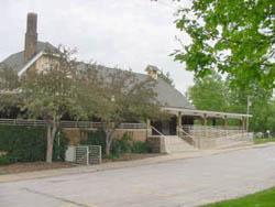 Fontenelle Park Pavilion