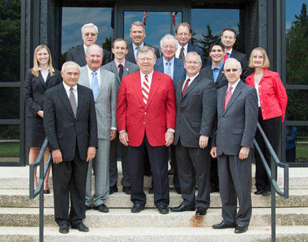 The Nebraska Board of Regents.