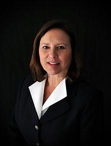 GOP U.S. Senate candidate Deb Fischer.